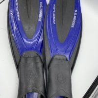 US Divers Fins(Used)