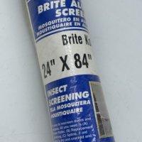 Phifer Brite Aluminum Screening(New)