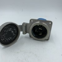 Hubbel 30A Shore Power Inlet(Used)