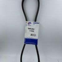 CarQuest Gold Label 17430 Fan Belt(New)