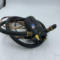 Qwik-Drain Oil Pump(Used)