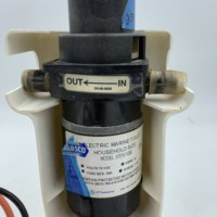 Jabsco Model 37010-1090 Pump(Used)