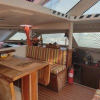 2005 32' TomCat9.7 Sailboat (Nietverdient)