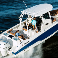 2018 302 Fisherman MV Aquarius