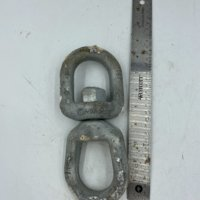 Chain Swivel Shackle(New (Out of package))