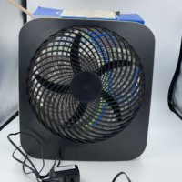Battery Operated Fan(New)