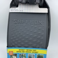 Portable Safe(New)