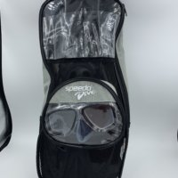Speedo Snorkel Set(New)