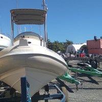 2017 a600 Super Yacht Tender Rib Eye