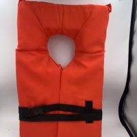 Type ll Life Jackets(Used)