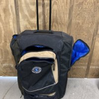 Scuba Gear Suitcase(Used)