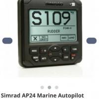 Simrad AP24(New)
