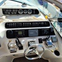 1999 Sea Ray 400 Sundancer (Comfortably Numb)
