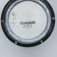 Alpine BASS ZR Speaker(Used)