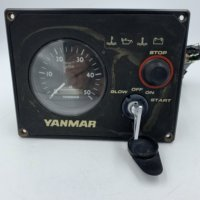 Yanmar Control Panel(Used)