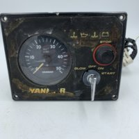 Yanmar Control Panel Used(Used)