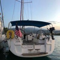 Sun Odyssey 469 for sale