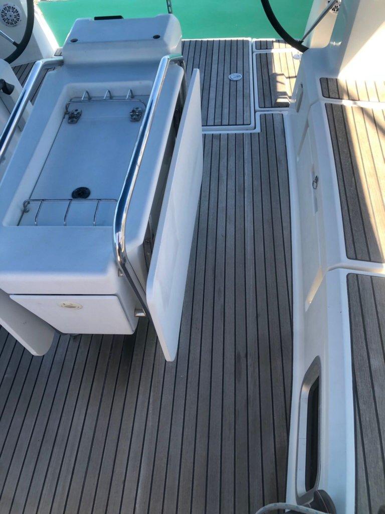 Sun Odyssey 469 Boat for sale