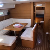 Jeanneau Sun Odyssey 469 Salon