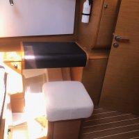 Sun Odyssey 469 Cabin