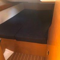 Jeanneau Sun Odyssey 469 Cabin