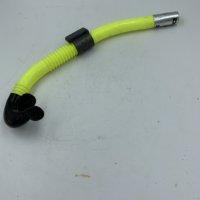 Yellow Snorkel Tube(Used)