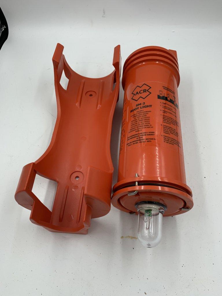 SM-2 Strobing Light(New)