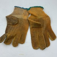 Gloves(Used)