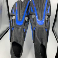 Volo Race Flippers(Used)