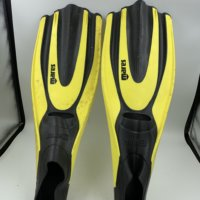 Mare's Yellow Fins(Used)