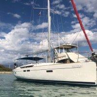 SOLD- 2013 Jeanneau Sun Odyssey 469