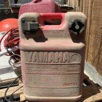 Yamaha Gas Tank(Used)
