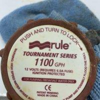 Rule 1100 GPH(Used)