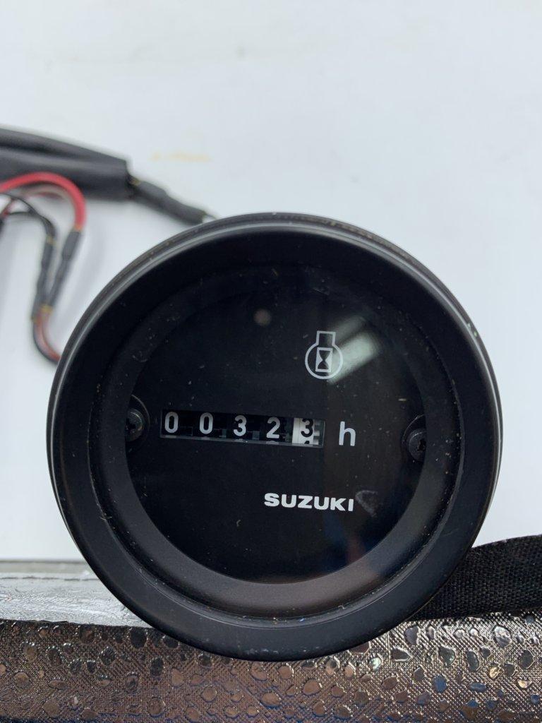 Hour Meter(Used)