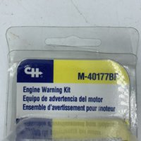 CH Engine Warning Kit(New)
