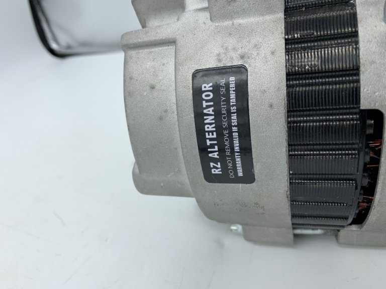 RZ Alternator(New (Out of package))