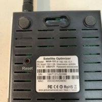 Optimizer Satellite Wifi(Used)