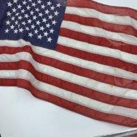 American Flag(Used)