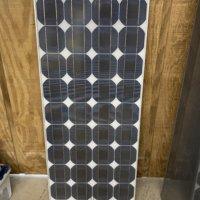 Siemens Solar Panel(Used)