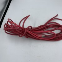 Red Electrical Wire(Used)