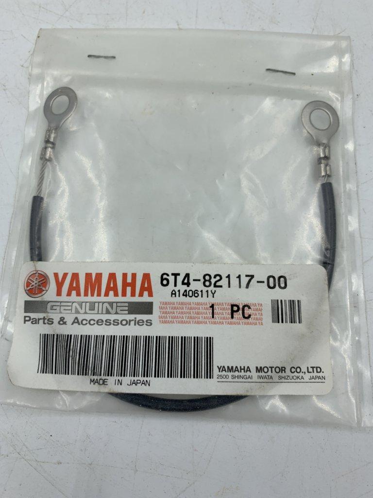 Yamaha Wire Lead(New)
