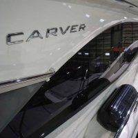 2017 Carver C52 Avec