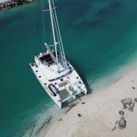 2011 Lagoon 560 (Ocean Nomad)