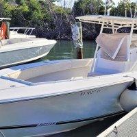Jupiter saltwater fishing boat for sale