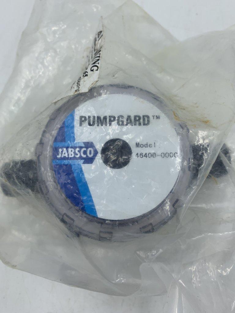 Jabsco Pumpgard(New)