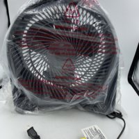 Honeywell Fan(New (Out of package))