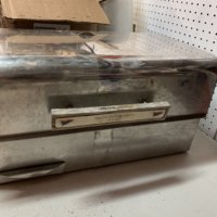 Sovereign Gas Grill(Used)