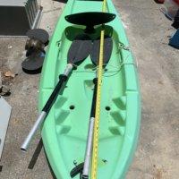 Kayak(Used)