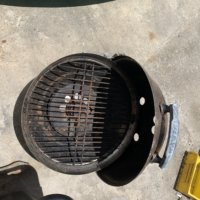 Magma Grill(Used)