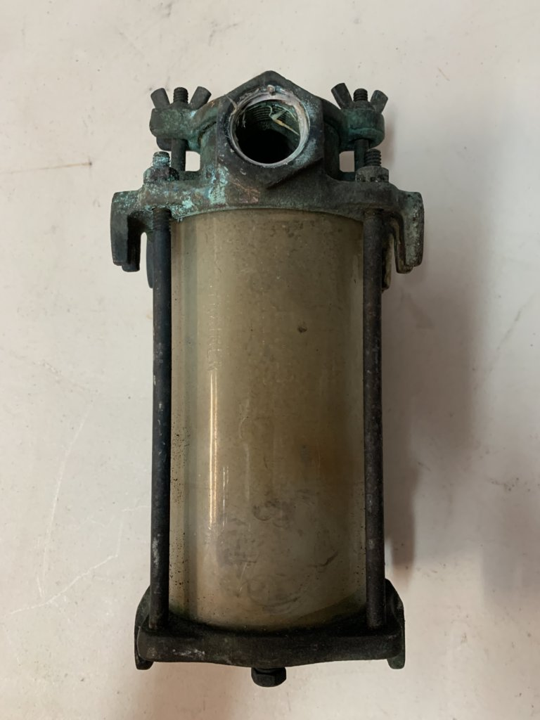 Water Strainer(Used)